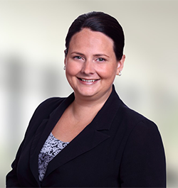 Melissa Braney