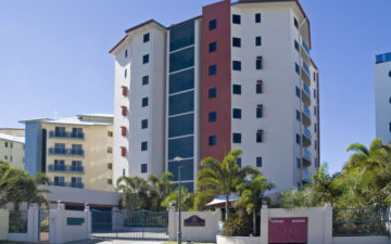 Admirality Apartments