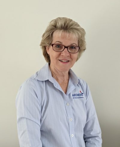 Debbie Hunold