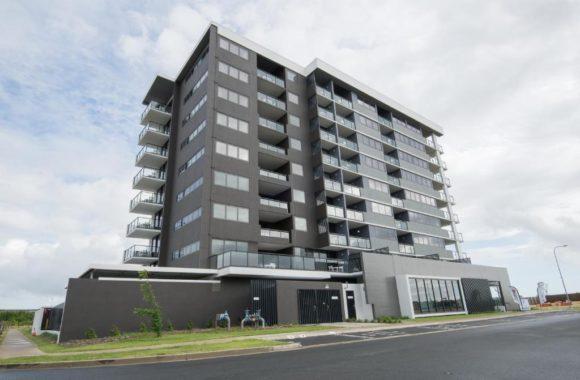 Pacific Sands Apartments Mackay