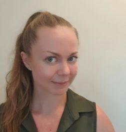 Lisa Lochlin